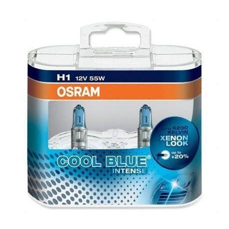 H1 Osram Cool blue intense 12V